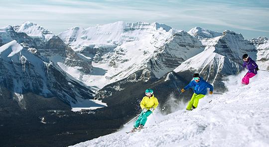 Calgary Ski