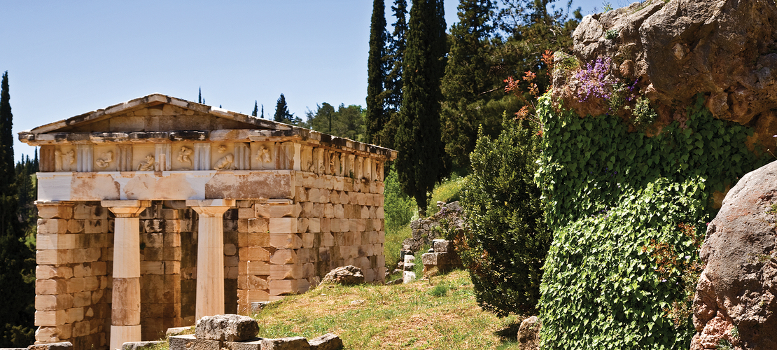 Classical Greece & Cruise