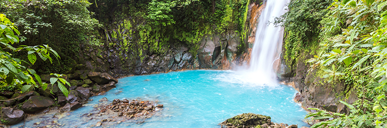 Costa Rica Travel Resorts Tours Air Canada Vacations