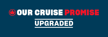 Our Cruise Promise