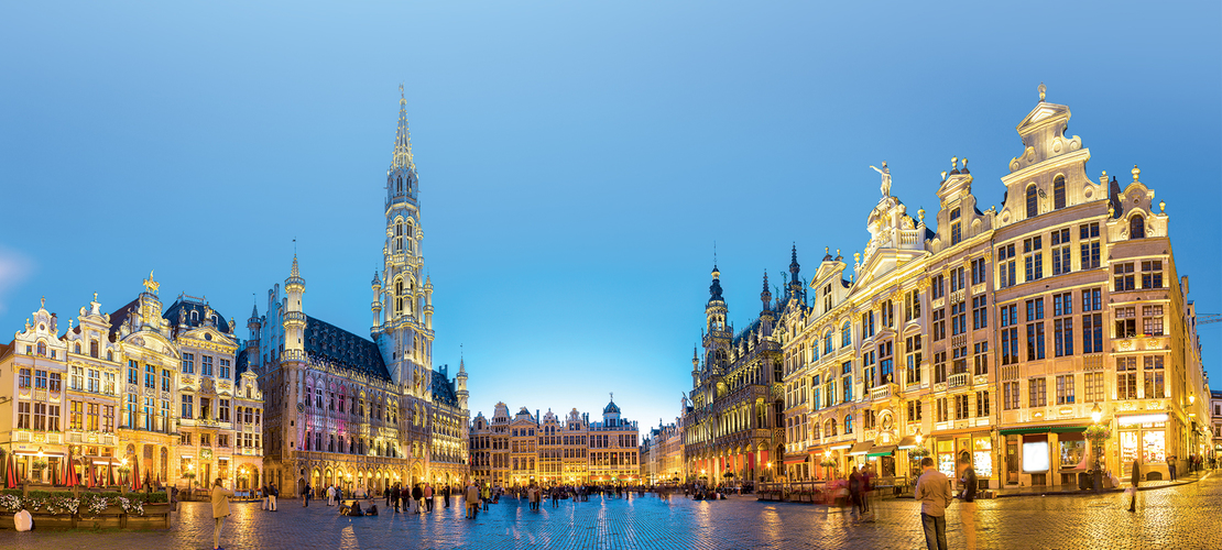 Best of Holland, Belgium & Luxembourg - Trafalgar Guided Vacation