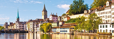 Zurich Destination Facts
